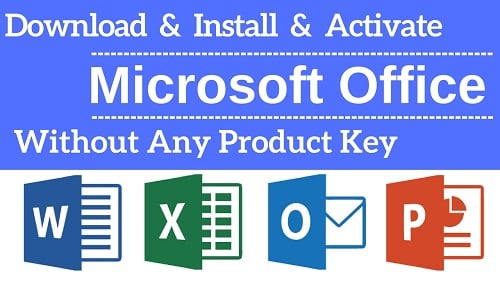 Microsoft Office 2016 Free Download And Activate [Free 2020]